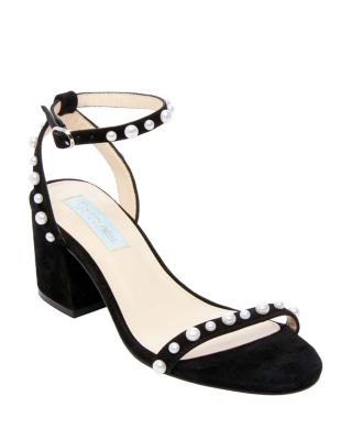 Photo of Sb-Milli Black by Betsey Johnson womens shoes - buy Betsey Johnson footwear online