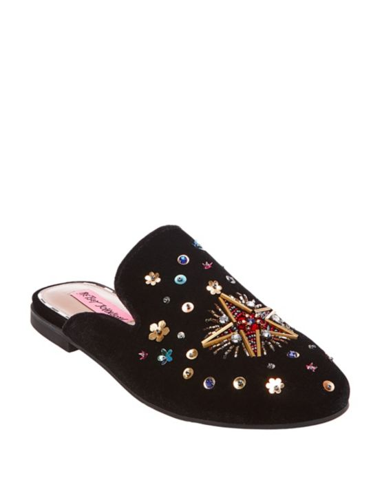 Betsey Johnson Solar