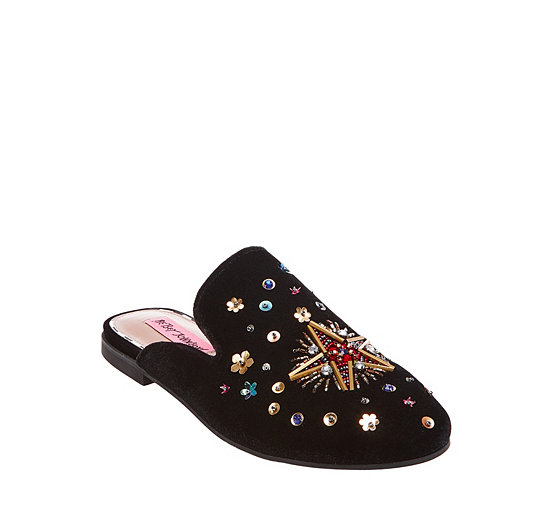 Betsey Johnson Solar CLThU