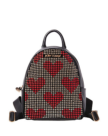 SUPERSTUD STUDDED BACKPACK