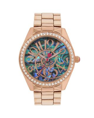 SWIRLING MOODS ROSE GOLD WATCH ROSE GOLD