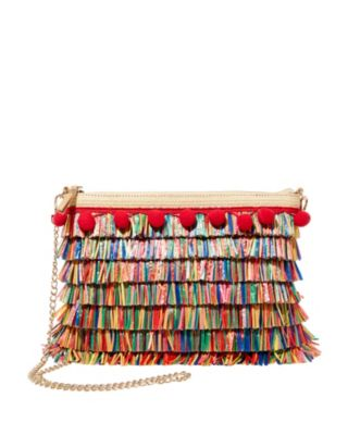 TIKI TIME CROSSBODY MULTI