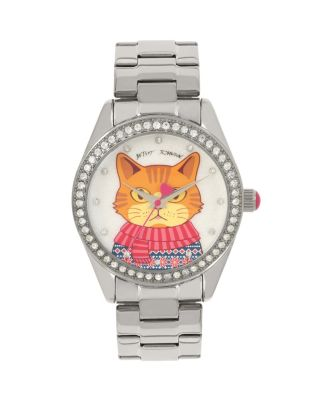 UGLY SWEATER CONTEST MAD CAT WATCH MULTI