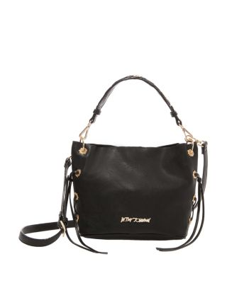 WILD WILD BETSEY CROSSBODY BLACK