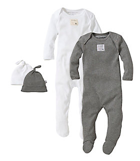 Bee Essentials Set of 2 Coverall & Hat Set