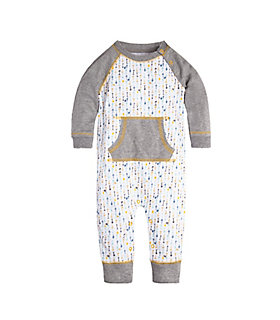 Baby This Way Organic Cotton Coverall