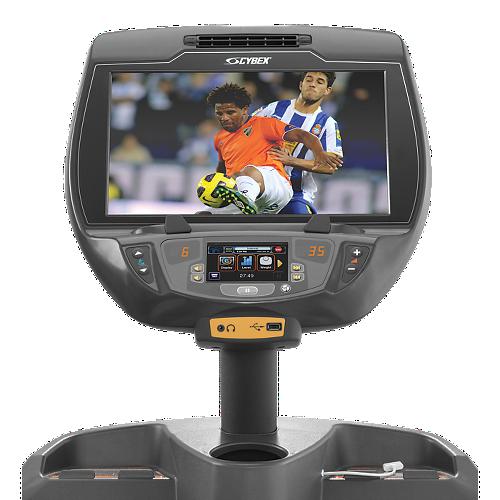E3 Cardio HDTV
