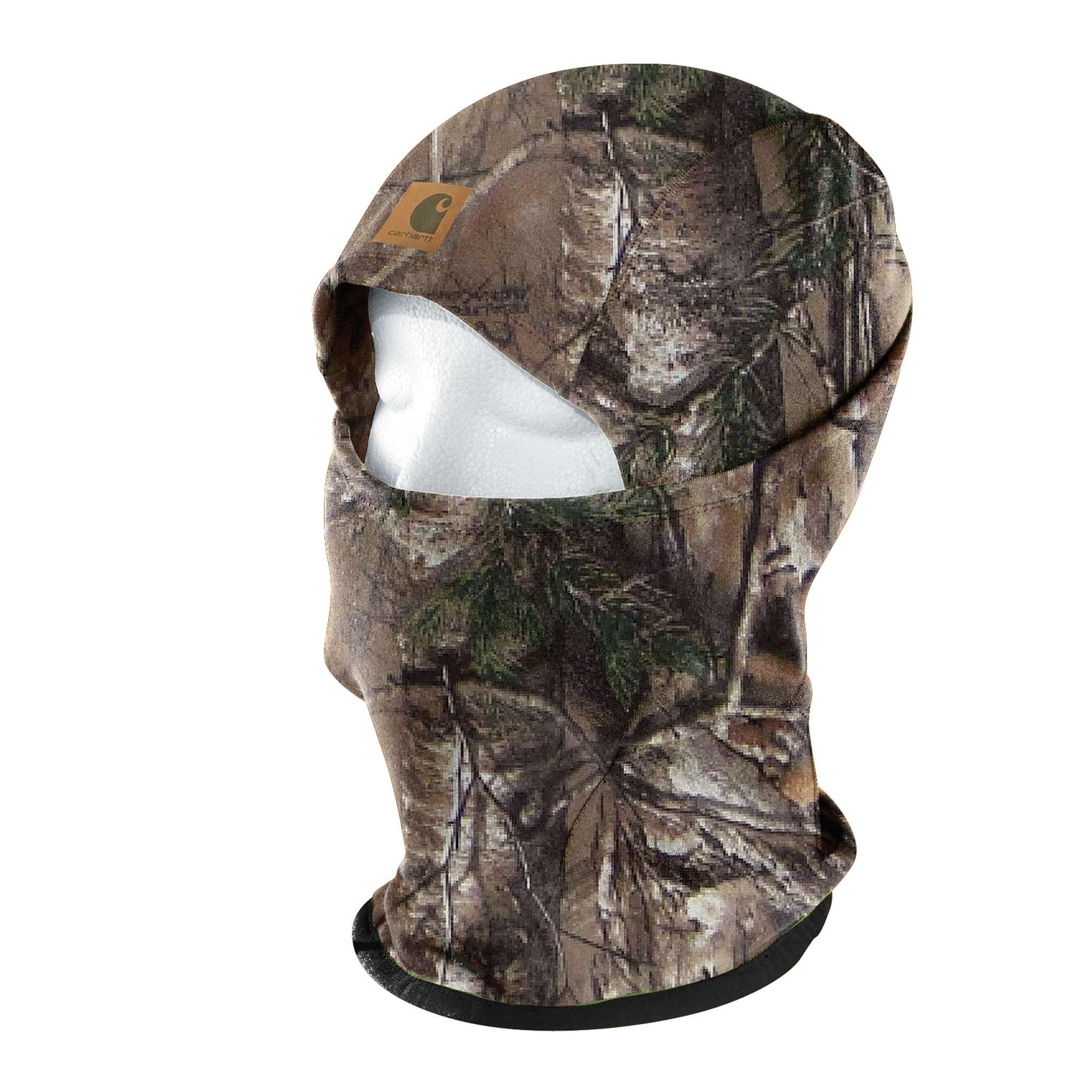 carhartt carhartt force camo helmet liner