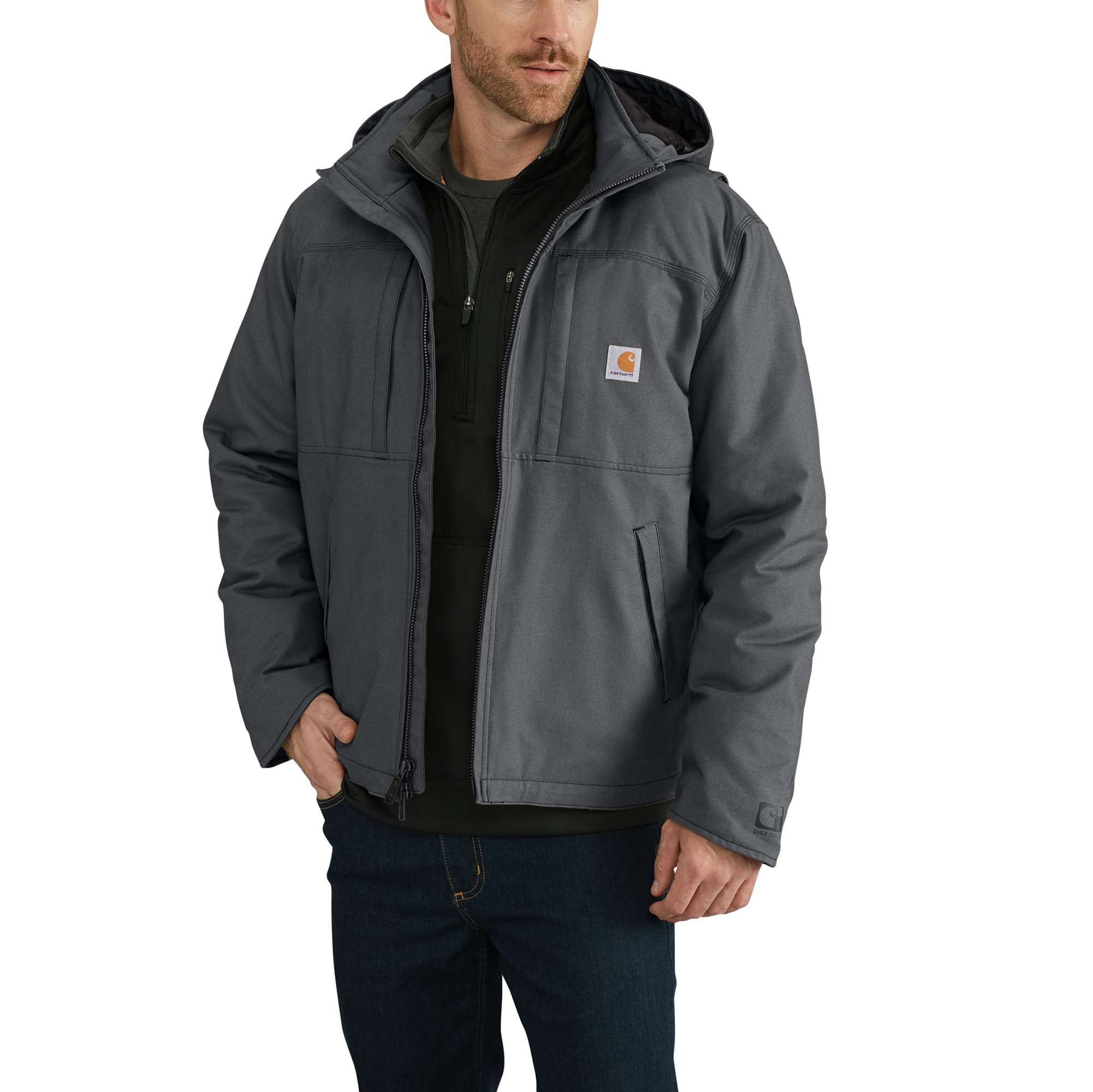 99dee4e694 Men s Full Swing® Cryder Jacket 102207