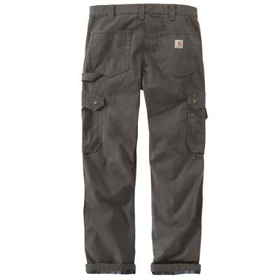 Lined Shirts & Pants | Carhartt : carhartt quilt lined pants - Adamdwight.com