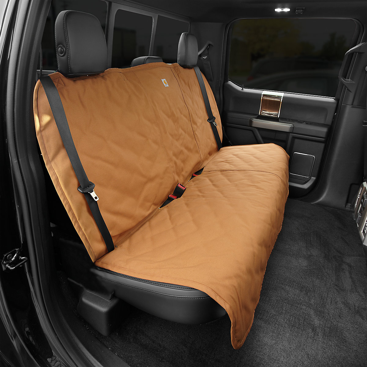 Dog Seat Cover 102304 Carhartt
