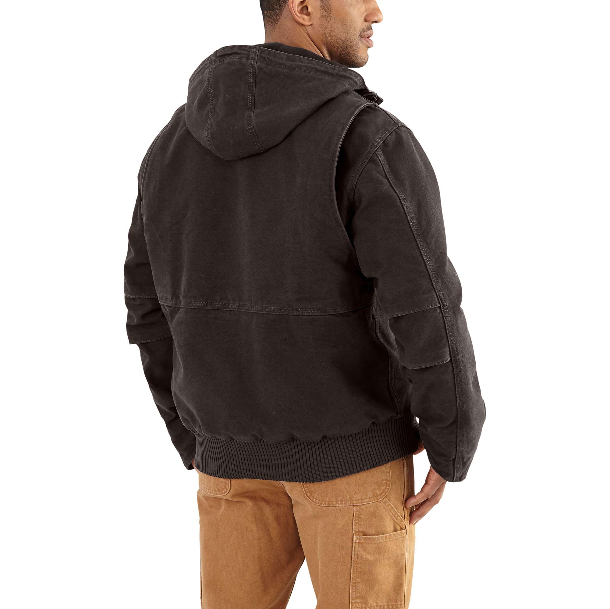 Womens carhartt full swing jacket