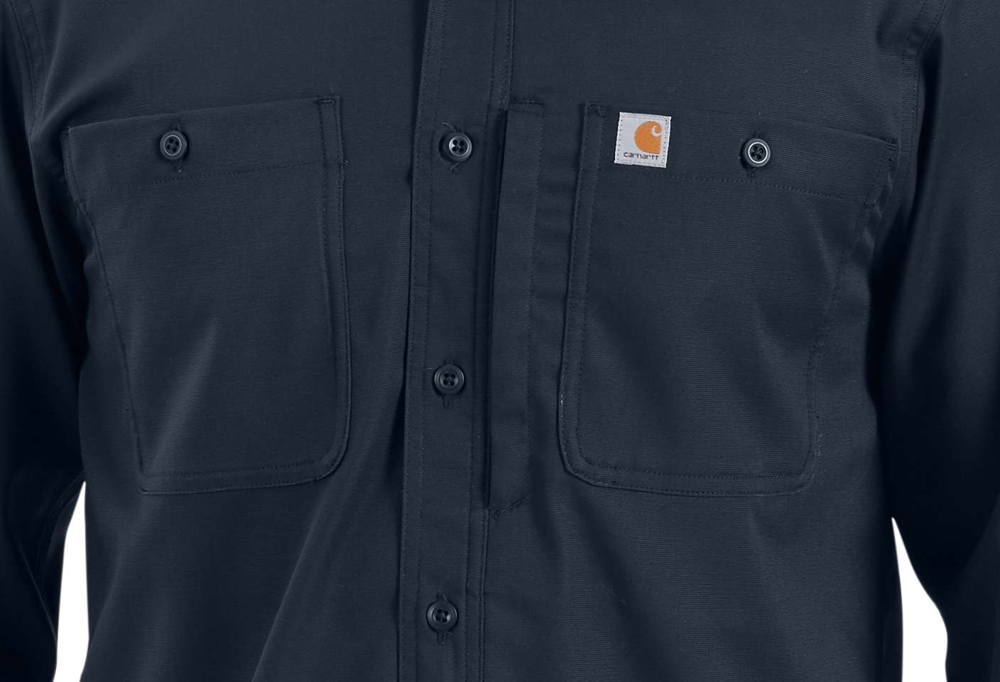 Chest map-pocket with zip closure secures your gear