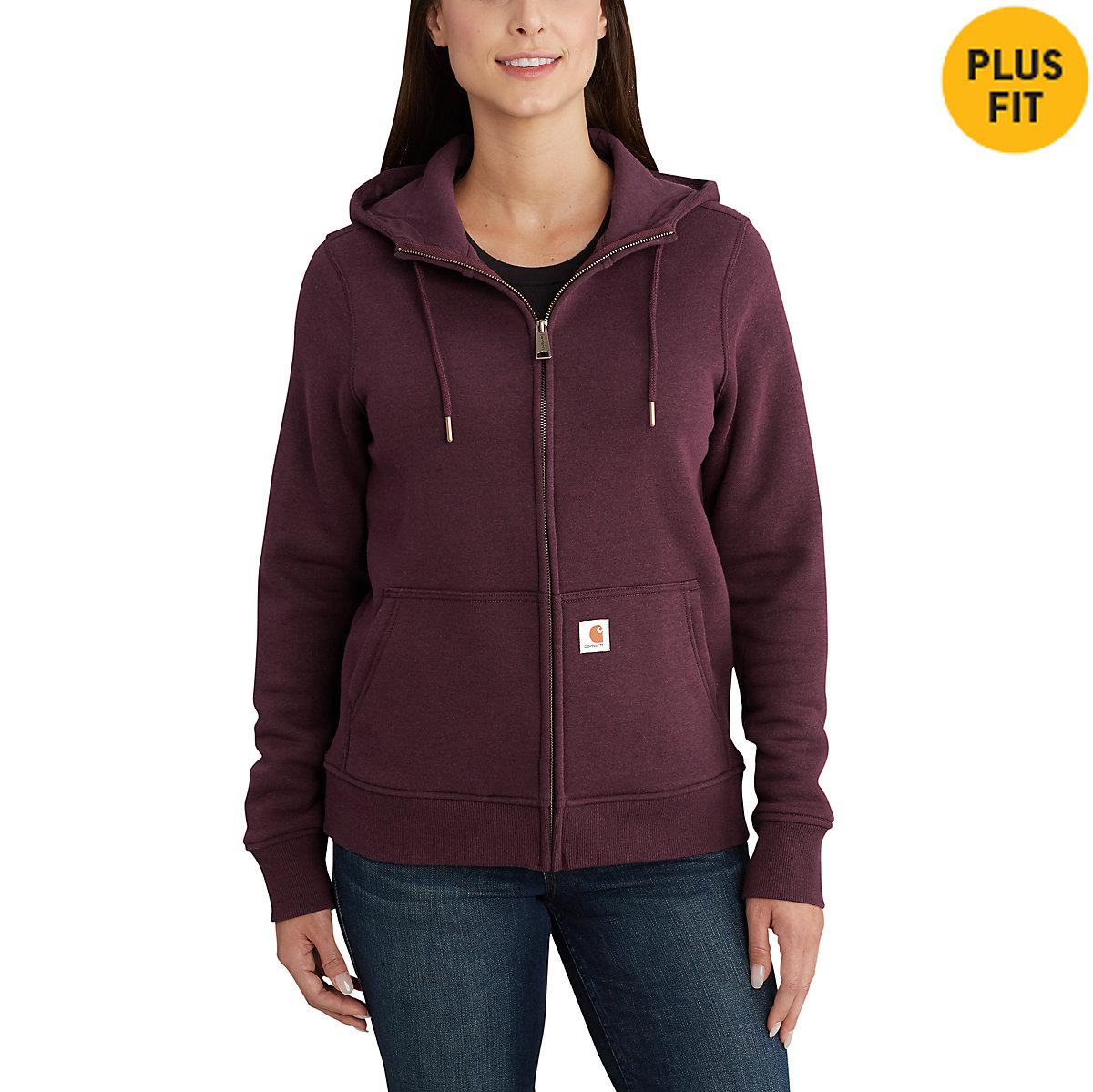 Women's Clarksburg Full-Zip Hoodie 102788