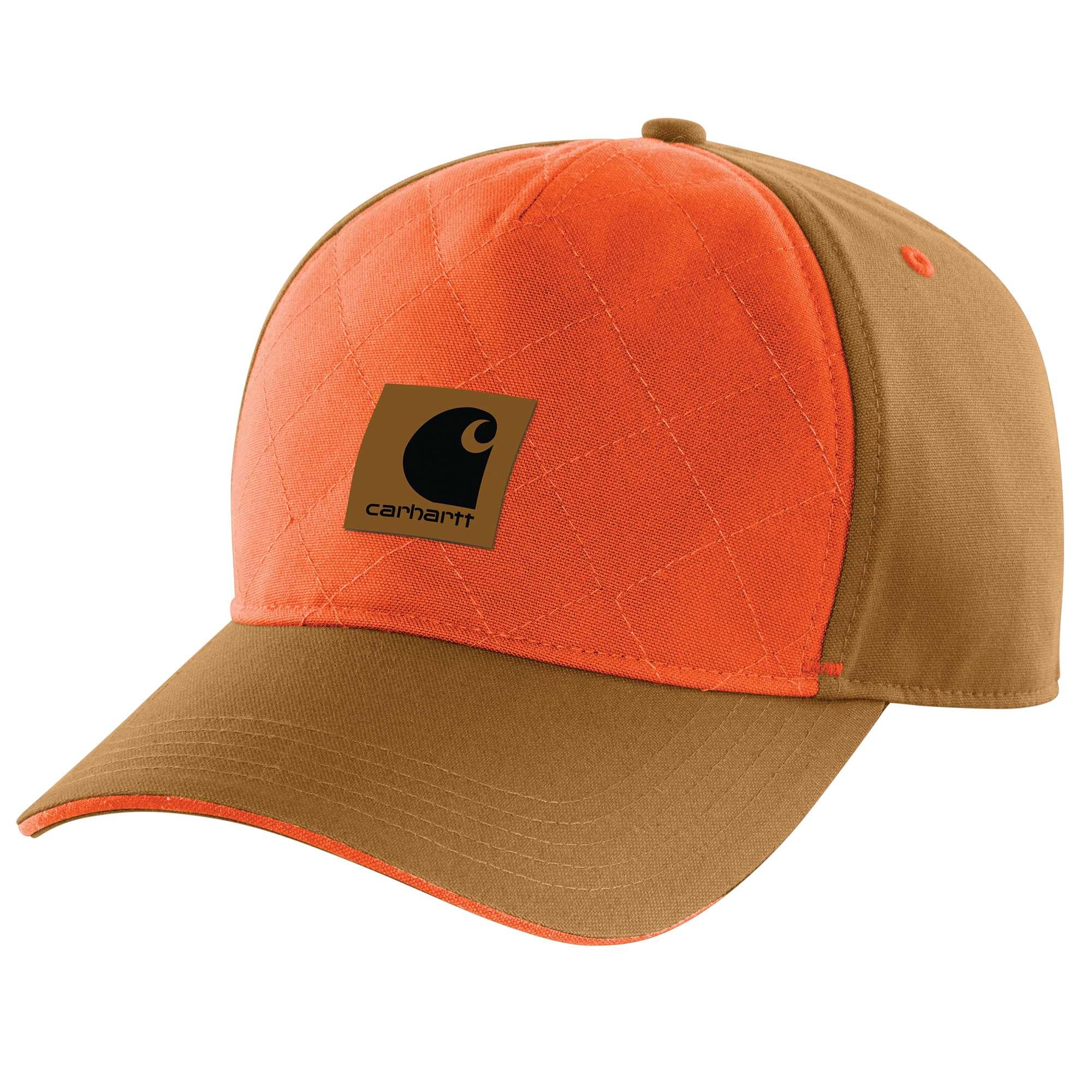 49e32e27c451b Carhartt M Ear Flap Hunting Cap - Phelps USA