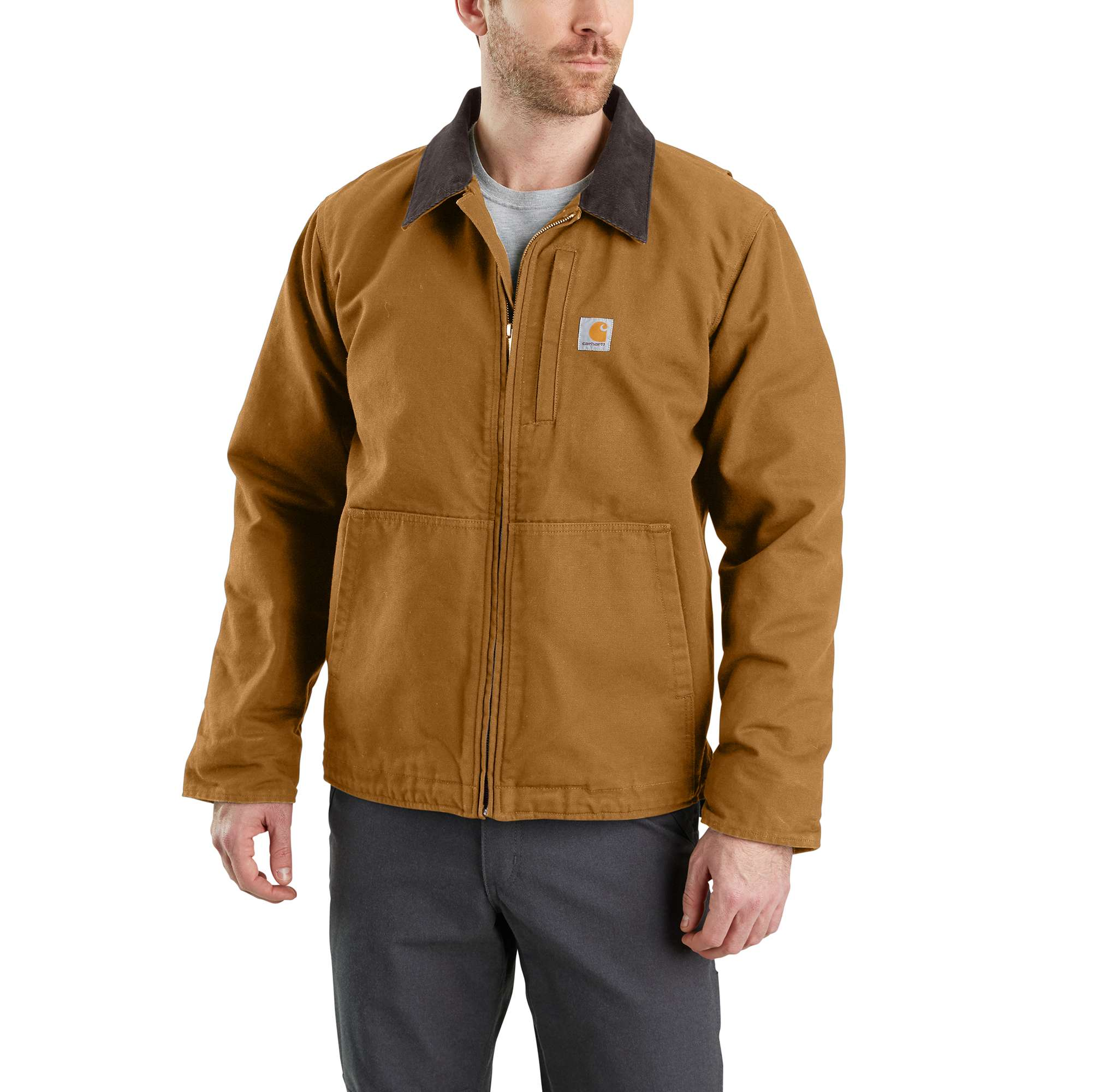 Duck Fabric Technology Carhartt