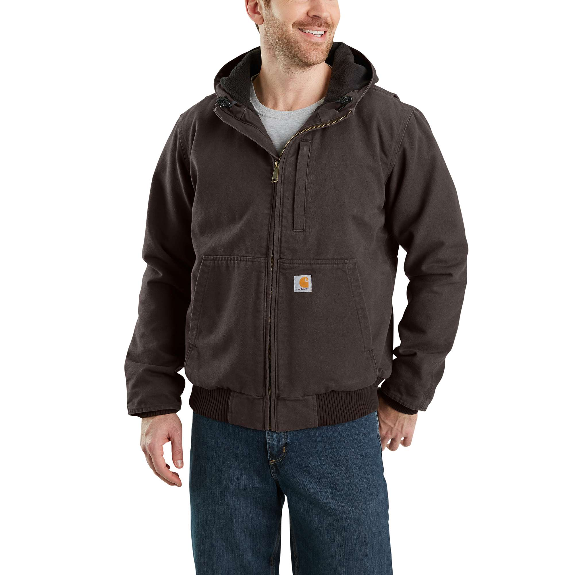 c0308a0d9 Men's Full Swing® Armstrong Active Jac 103371 | Carhartt