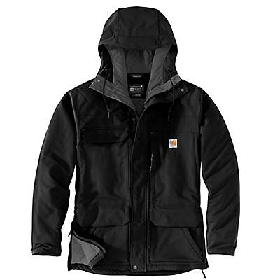 Super Dux Relaxed Fit Sherpa-Lined Active Jac