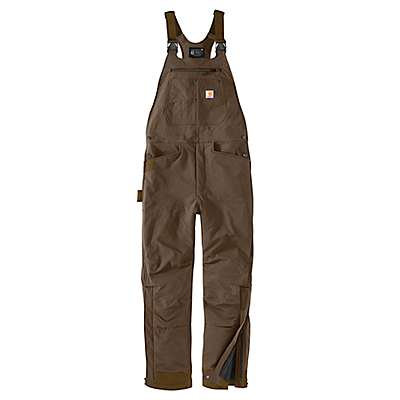 Super Dux Relaxed Fit Insulated Bib Overall