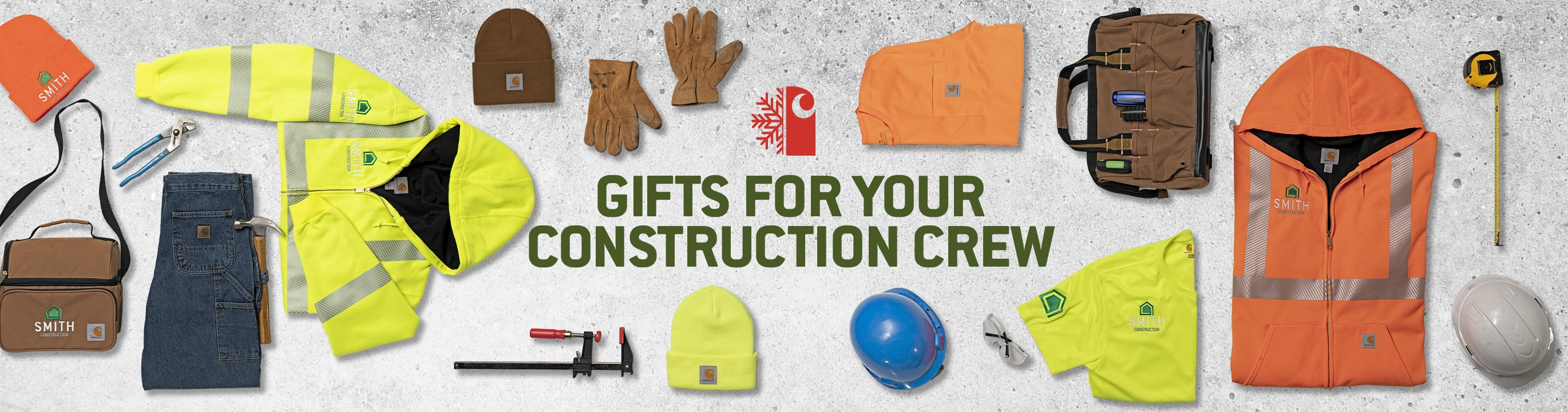 Gifts For Your Construction Crew