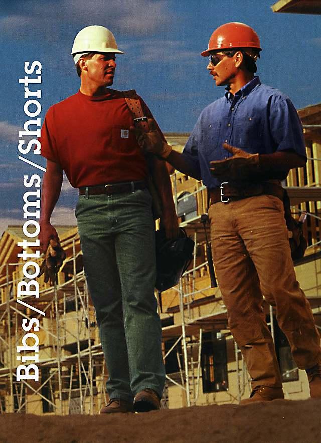 K87 lifestyle image, Spring 2000