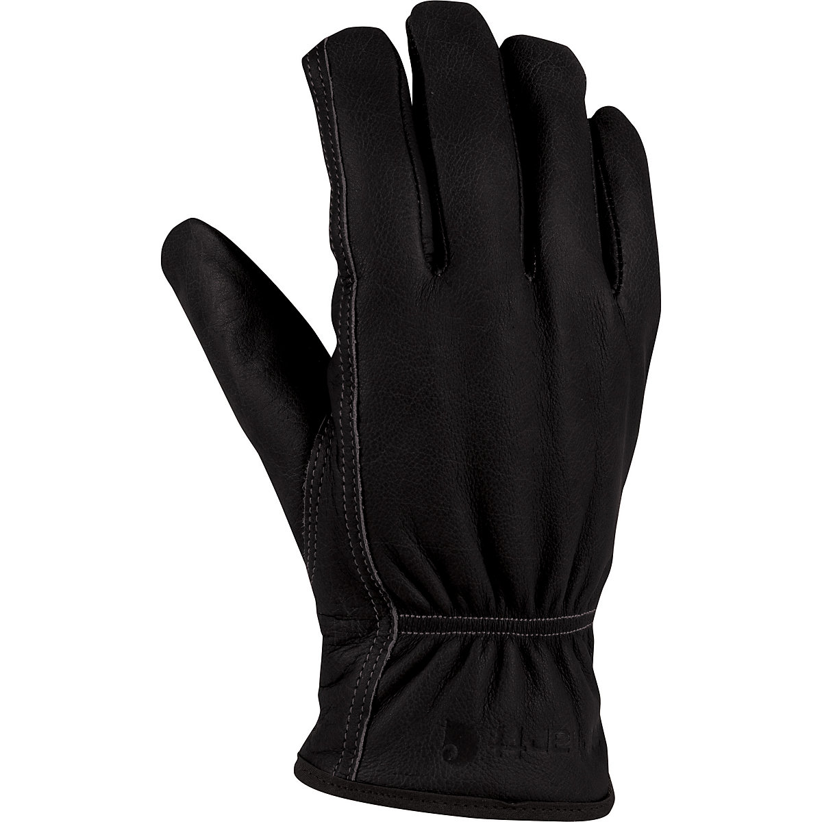Thinsulate leather driving gloves - Thinsulate Leather Driving Gloves 8