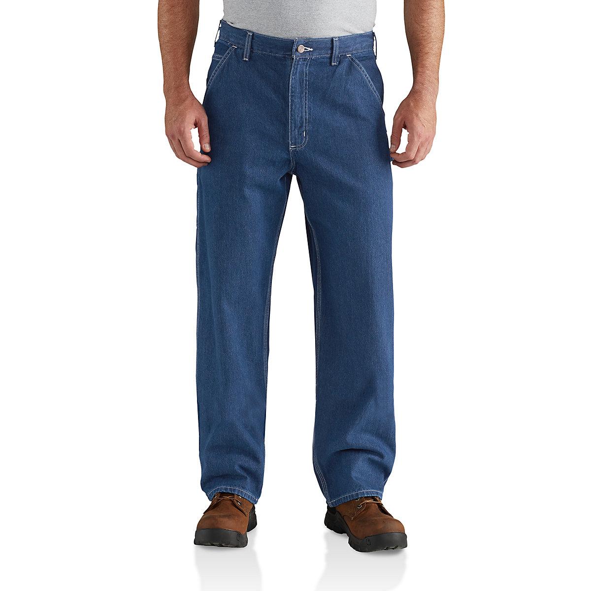 Men's Loose / Original-Fit Work Jean B13 | Carhartt
