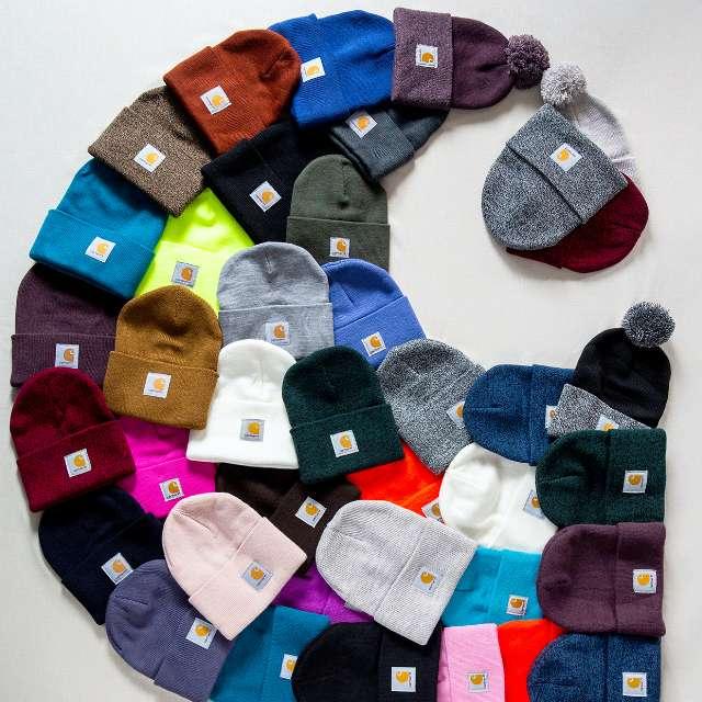 A18, Acrylic Watch Hat