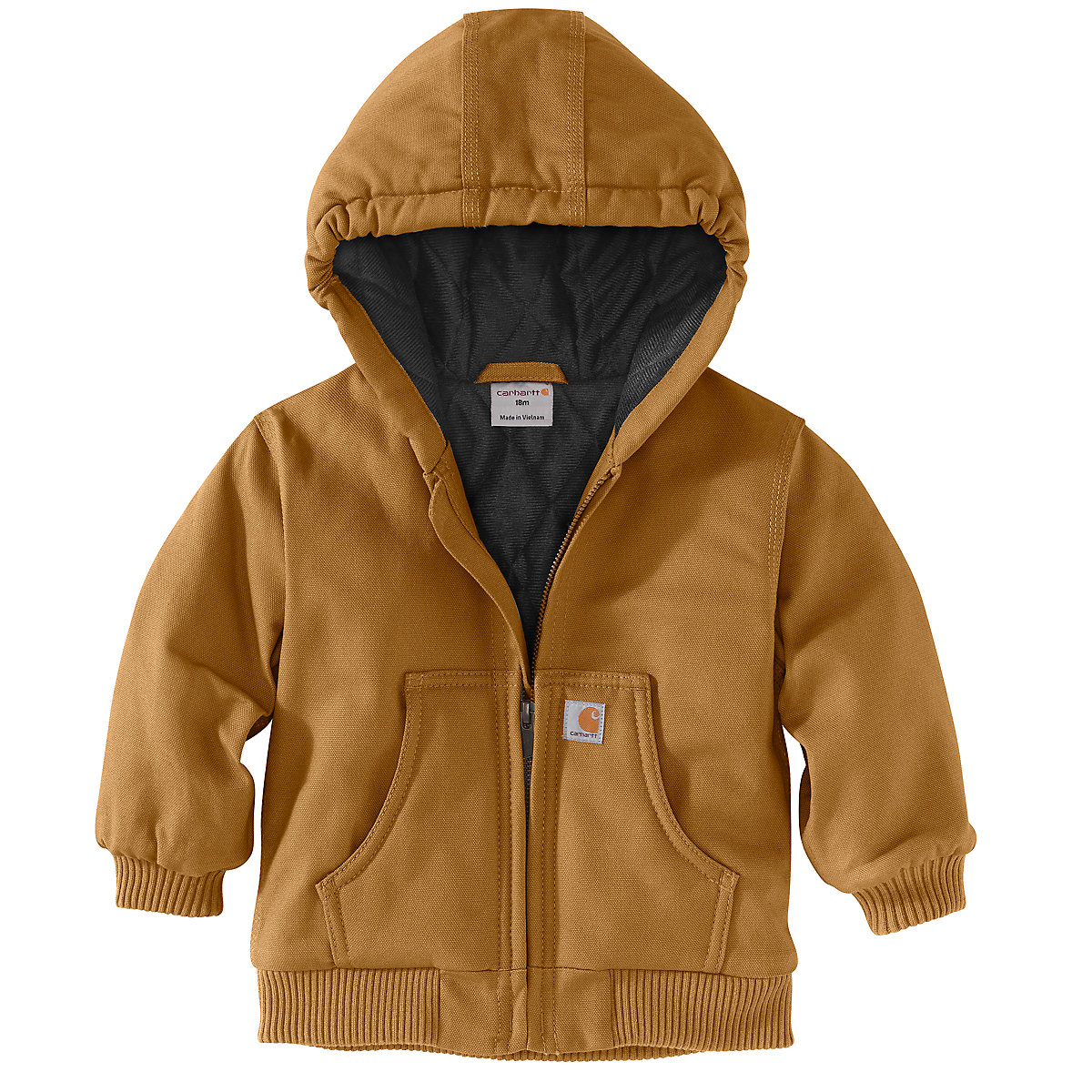 Styles of Winter Baby Jackets for Any Occasion. Just because your child is an infant doesn't mean that he or she can't look wonderful for every occasion. With an incredibly broad selection of baby clothes, coats and jackets, you'll always be able to find exactly what you're looking for.