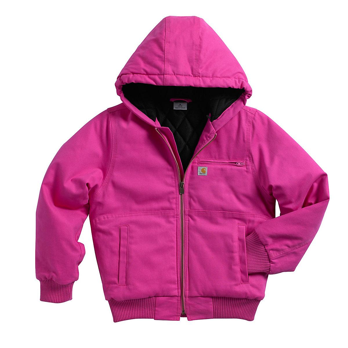 Girlsu0026#39; Girlsu0026#39; Wildwood Jacket CP9499 | Carhartt