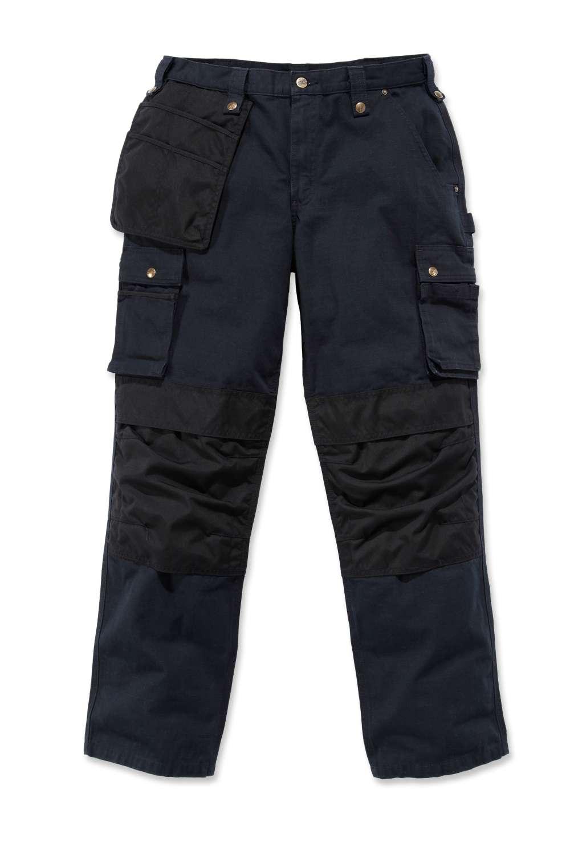 Carhartt Emea Multipocket Ripstop Pant i gruppen Kläder & Utrustning / Kläder / Byxor hos Blixt&Dunder AB (CA-100233r)