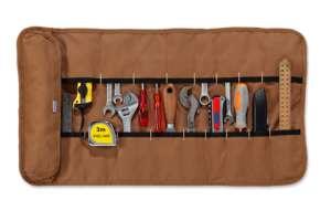 Carhartt® Brown Legacy Tool Roll Ofa