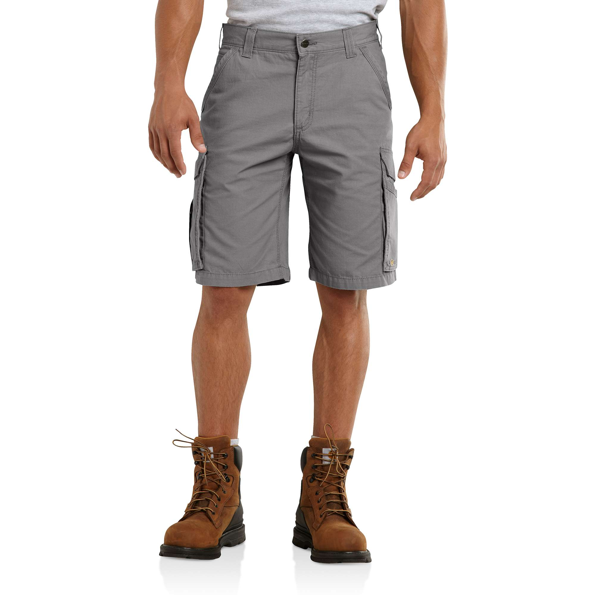 Carhartt Shorts Force Tappen Cargo Short Black