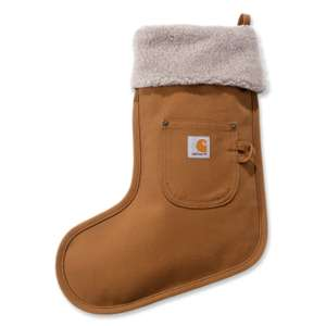 Carhartt Christmas Stocking