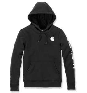 Carhartt Clarksburg Pullover Sweatshirt