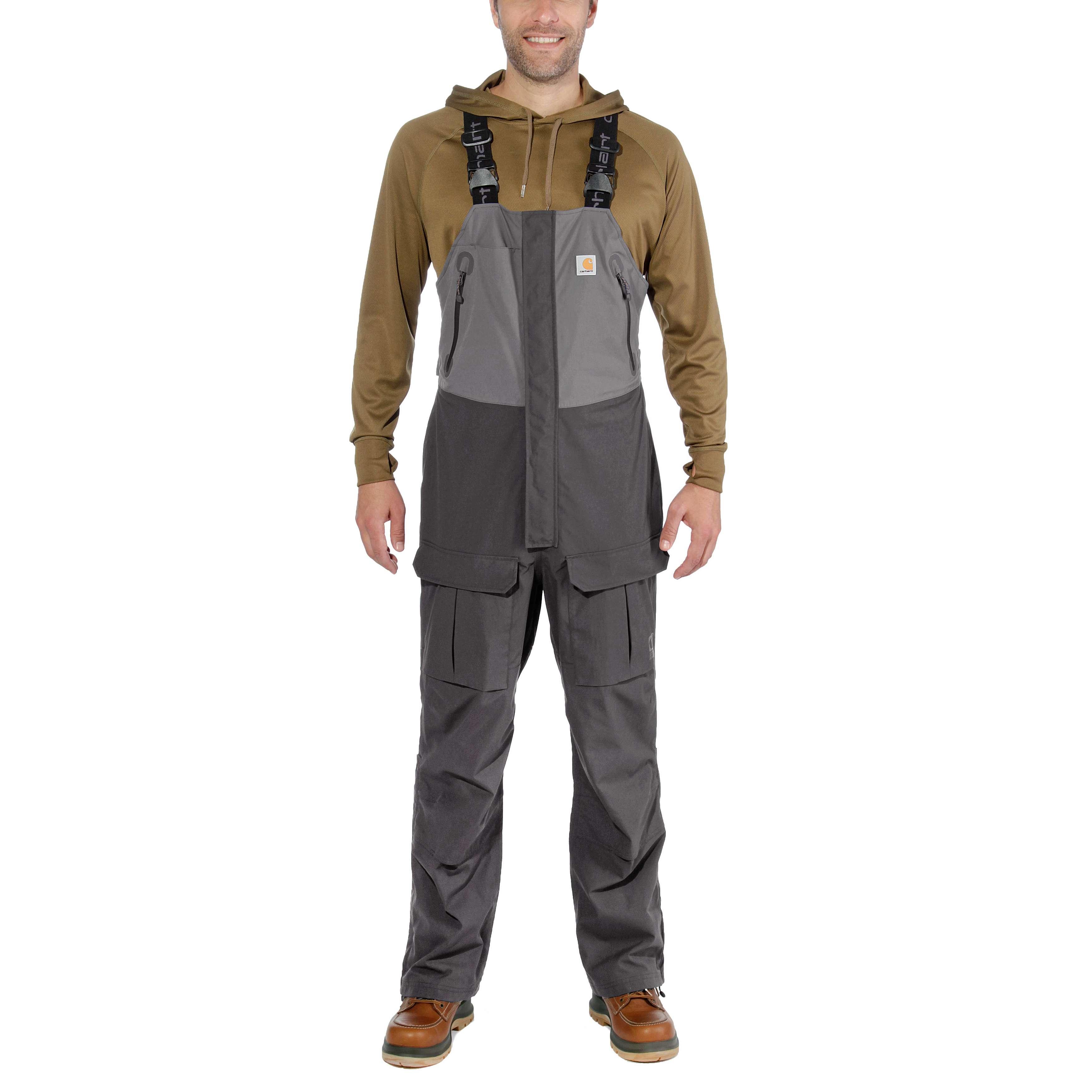 Carhartt Pantaloncini Cargo da Uomo vestibilit/à Comoda 27,9/cm Tessuto Resistente