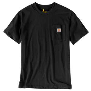 Carhartt Workw Pocket T-Shirt S/S