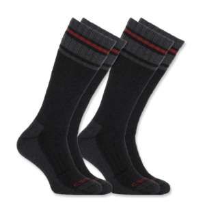 Carhartt Cold Weather Thermal Sock 2-Pair
