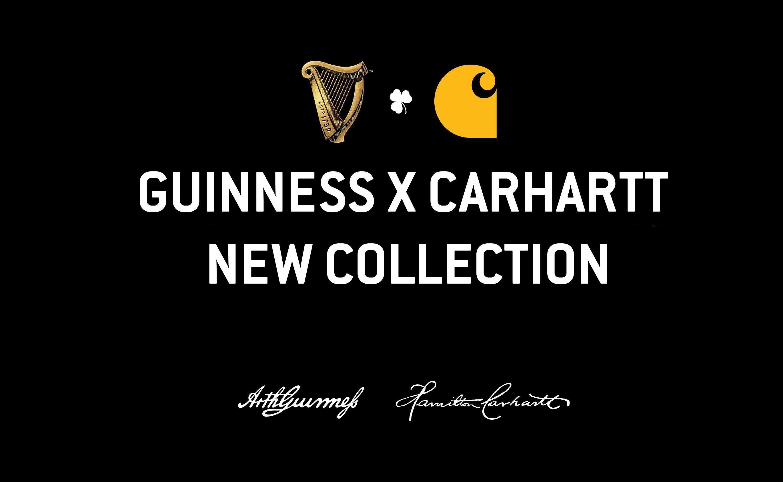 Guinness Carhartt