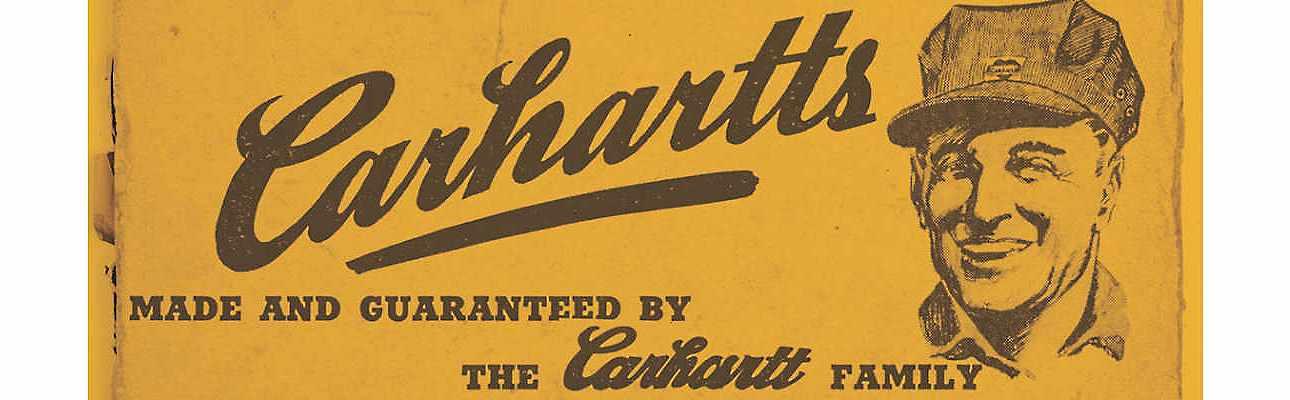 Carhartt Geschiedenis