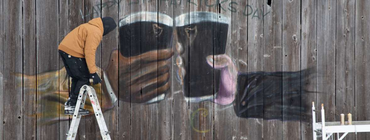 Carhartt x Guinness