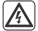 Electrical Hazard icon