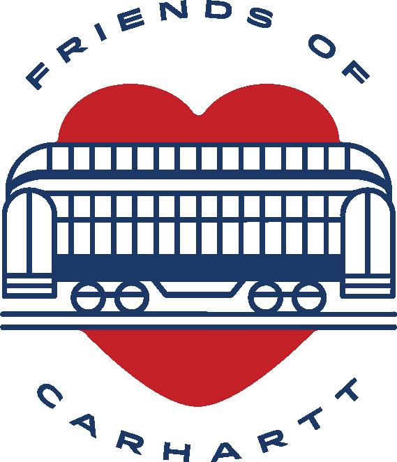 Friends of Carhartt logo
