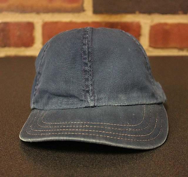 Sportster cap sewed in Irvine, Kentucky