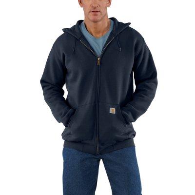 carhartt hoodie zip
