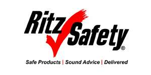 Ritz Safety Logo