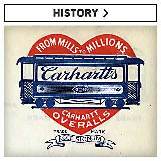 Carhartt Brand Book Pdf