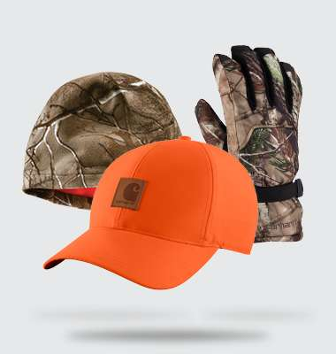 Hunting Accessories. shop now