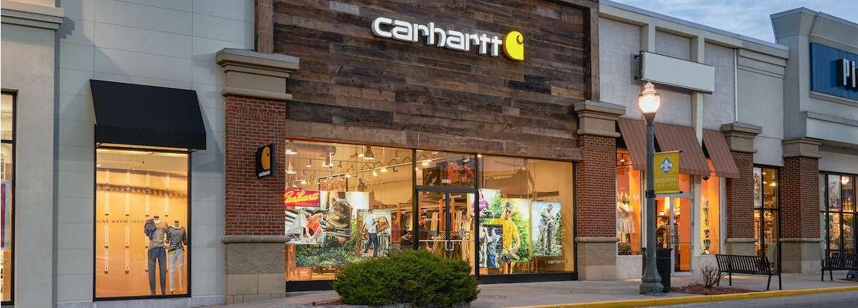 Clothing stores in cincinnati ohio