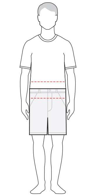 Pants Model